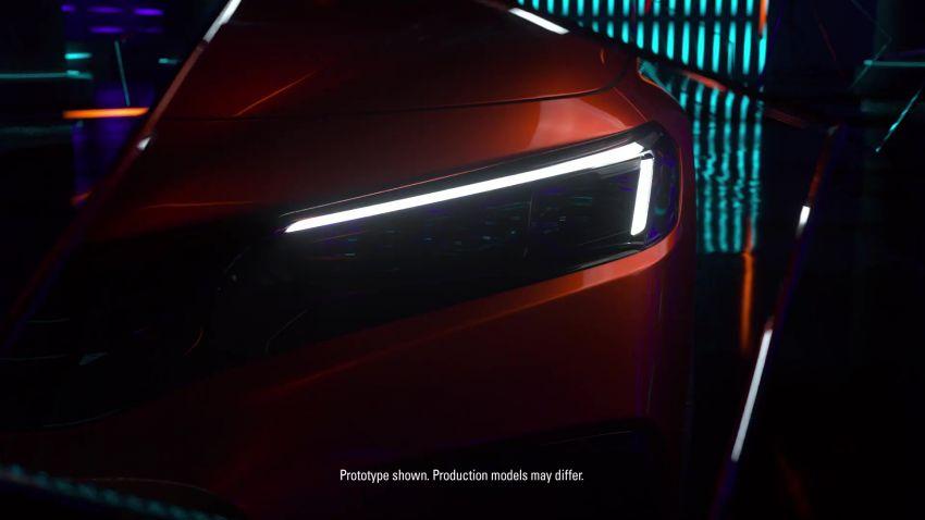 Honda Civic thế hệ 11 lộ diện trong nguyên mẫu mới nhất, đe đọa Mazda3 eleventh-11th-generation-honda-civic-prototype-teaser-5-850x478.jpg