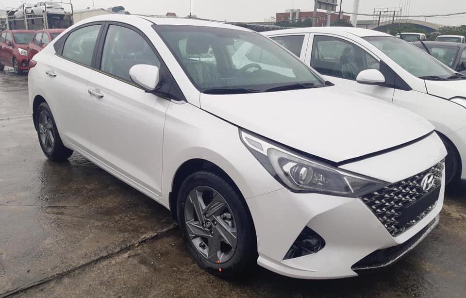 Hyundai Accent 2020 về đại lý, sẵn sàng ra mắt đấu Toyota Vios 125212394-3432137767012271-147442059430741775-n.jpg