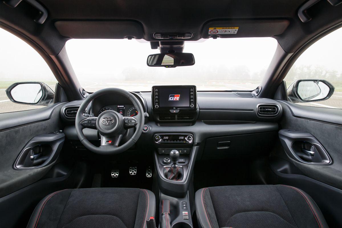 Toyota GR Yaris 2021 sẽ được bán tại Đông Nam Á, ra mắt vào tháng 12 toyota-gr-yaris-europe-166-1200x800.jpg