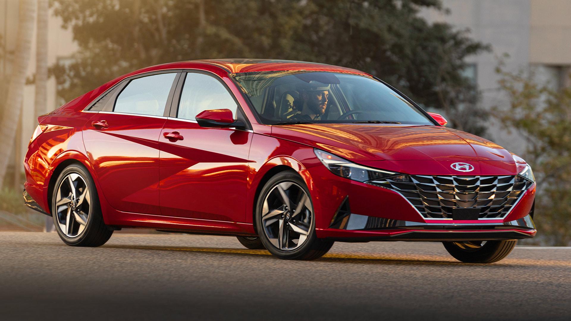 Tất tần tật về Hyundai Elantra 2021 dự sớm ra mắt tại Việt Nam