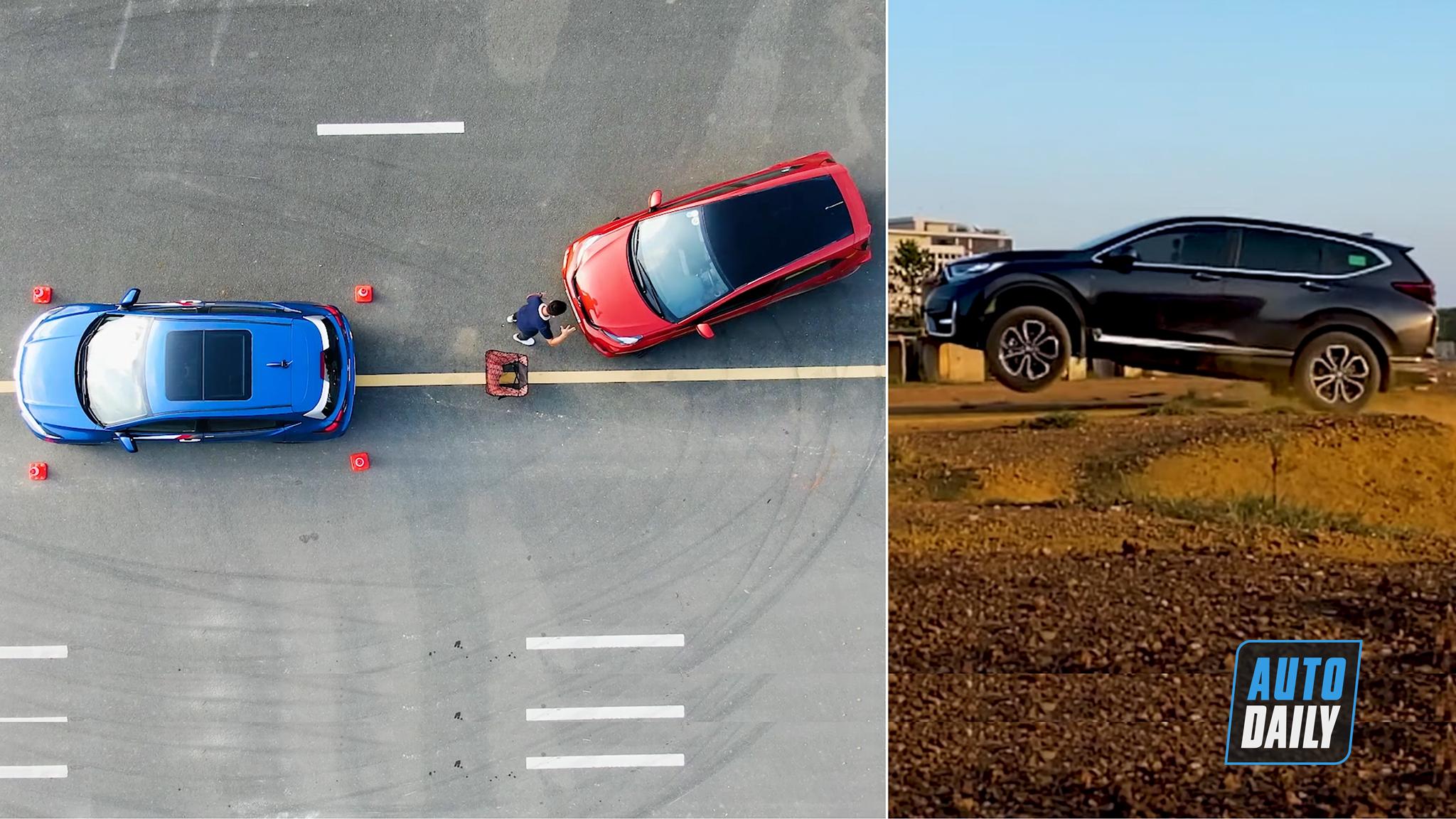 """Thử PHÁ dàn xe """"quốc dân"""" Honda"""