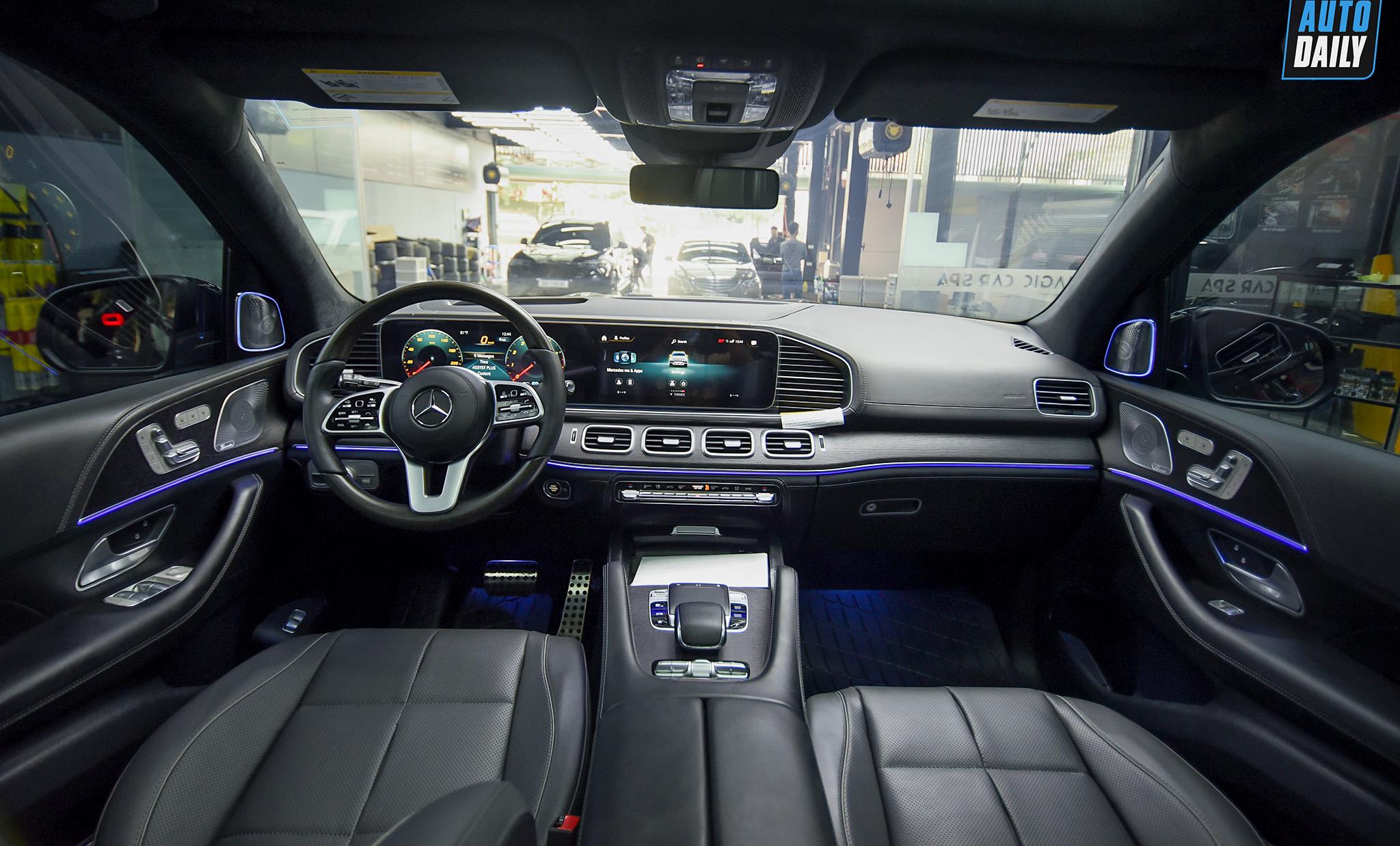 Hàng hiếm Mercedes-Benz GLS 580 4Matic 2021 giá hơn 9 tỷ tại Hà Nội Mercedes-Benz GLS 580 4Matic nhập Mỹ giá hơn 9 tỷ về Việt Nam 22.jpg