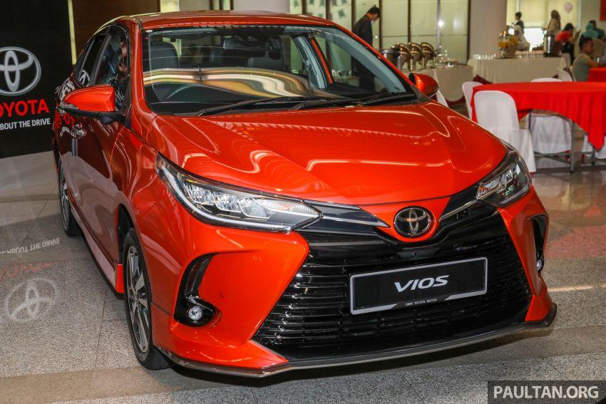Loạt xe hot sắp ra mắt, hứa hẹn gây sốt thị trường xe Việt năm 2021