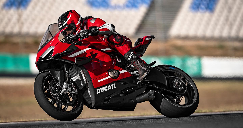 Ducati Superleggera V4 2020 duy nhất tại ĐNÁ có giá bán gần 219.000 USD