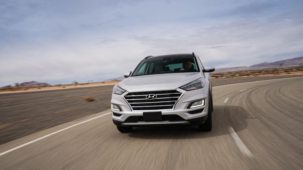 Thêm 471.000 xe Hyundai Tucson bị triệu hồi vì nguy cơ hỏa hoạn
