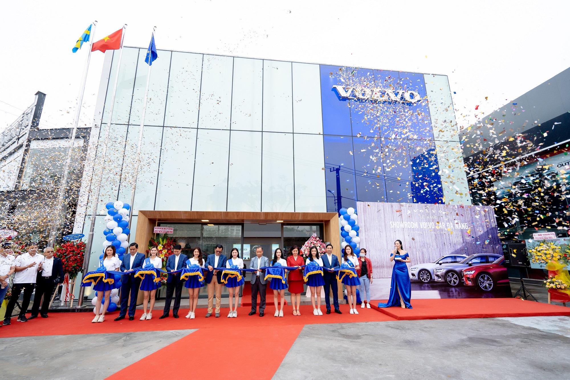 Volvo Car Vietnam khai trương showroom tại Đà Nẵng volvo-1.jpg