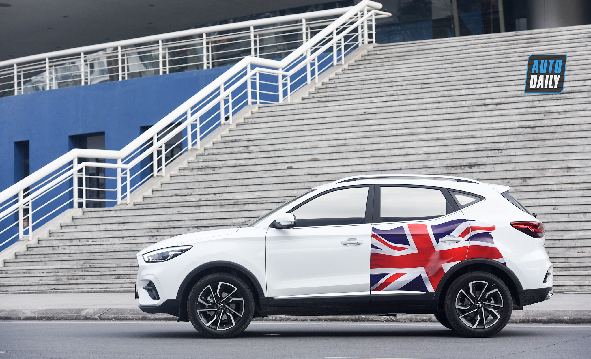 MG ZS 2021 Evaluation: A reasonable choice of VND 600 million 13.jpg