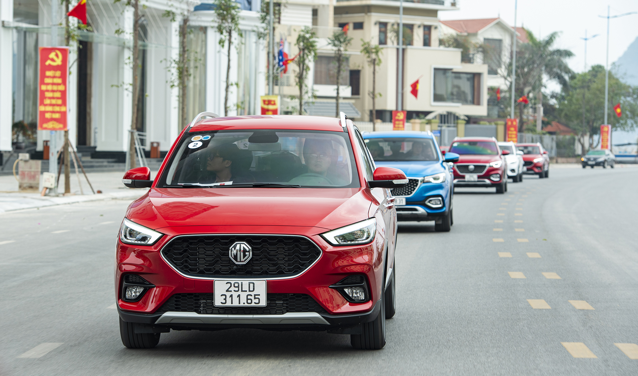 MG ZS 2021 evaluation: Choose a reasonable price range of 600 million dong dsc-7974-copy.jpg