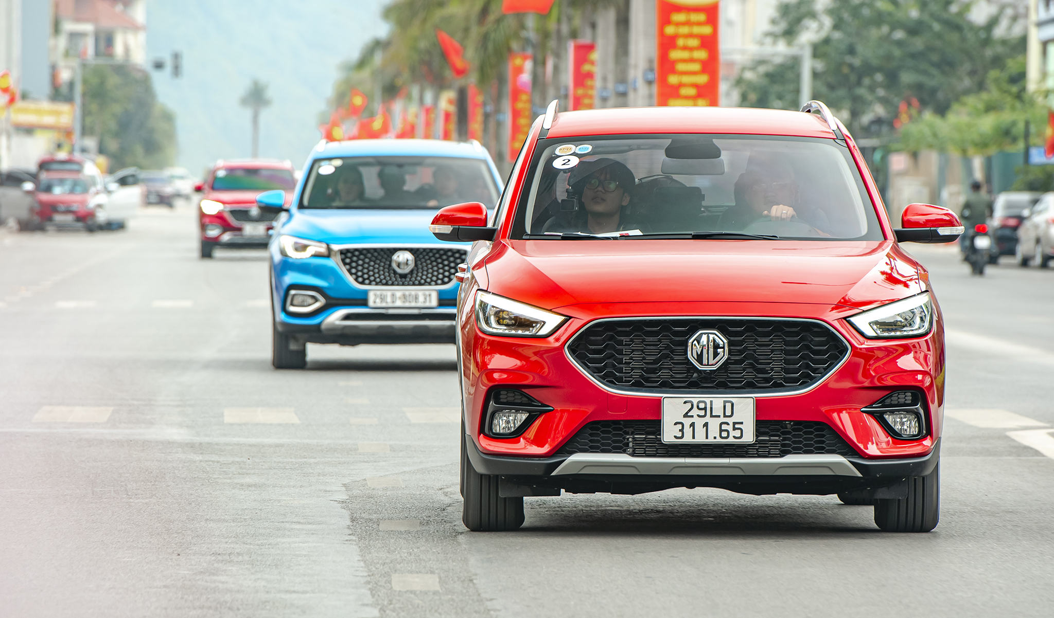 MG ZS 2021 evaluation: Choose a reasonable price range of 600 million dong dsc-7978-copy.jpg