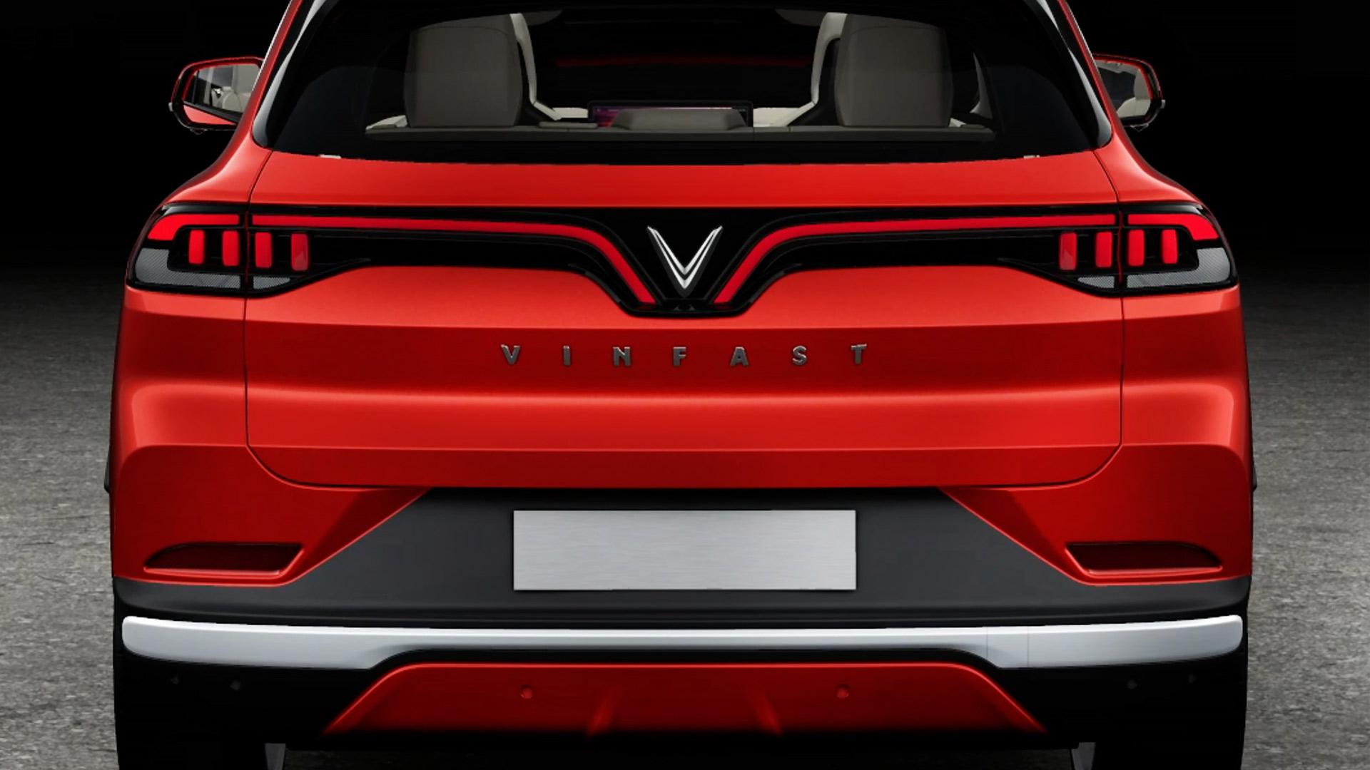 Truyền thông Mỹ viết gì về 3 mẫu xe SUV điện của VinFast?