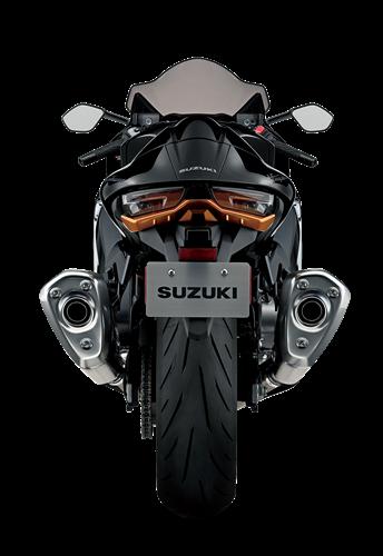 Suzuki Hayabusa 2022 ra mắt, động cơ 1.340cc và khung xe mới 2022-suzuki-hayabusa-6.png