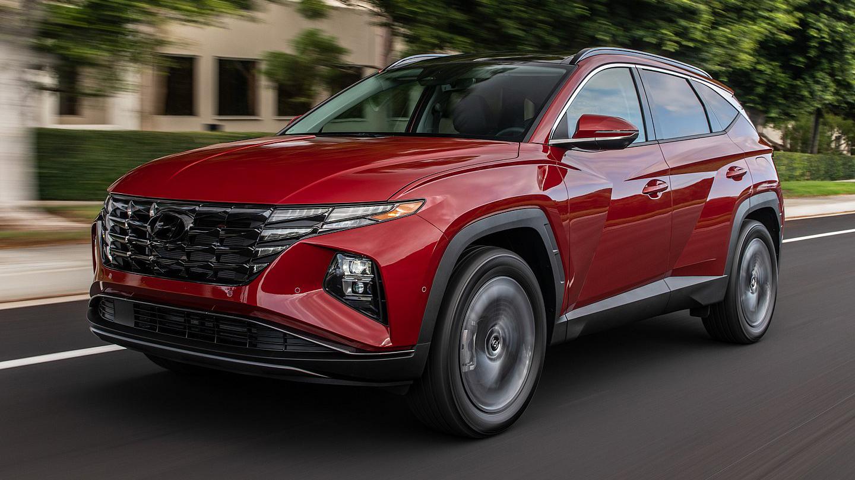 Hyundai Tucson hoàn toàn mới và Santa Fe nâng cấp sắp ra mắt tại Philippines?