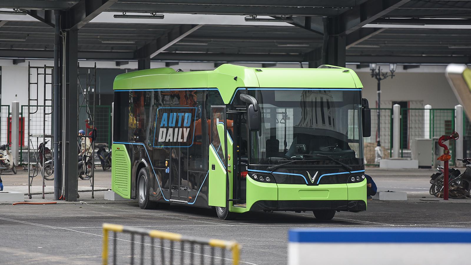 Xe Bus điện của VinFast sắp hoạt động tại Hà Nội, nhà ga chính sắp hoàn thiện dsc-9410-copy.jpg