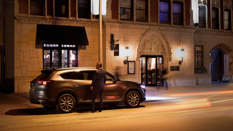 Kích cầu tiêu dùng tháng 3 – Mazda ưu đãi đến 120 triệu đồng