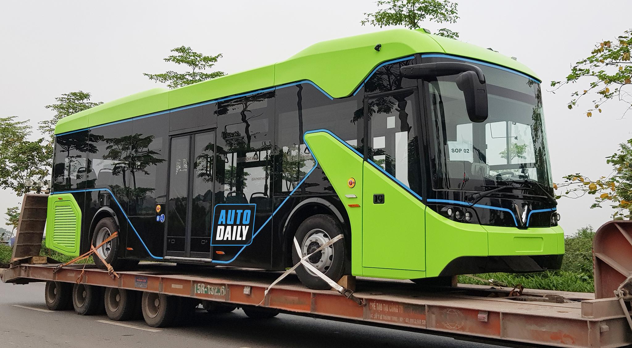 Chùm ảnh loạt xe Bus điện VinFast có mặt tại Hà Nội, sẵn sàng chạy thí điểm 20210330-1458060-copy.jpg