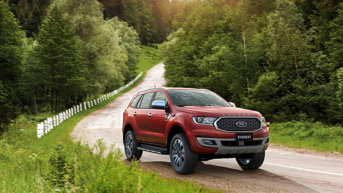 Qúy I/2021: Ford Việt Nam tăng trưởng doanh số 52%