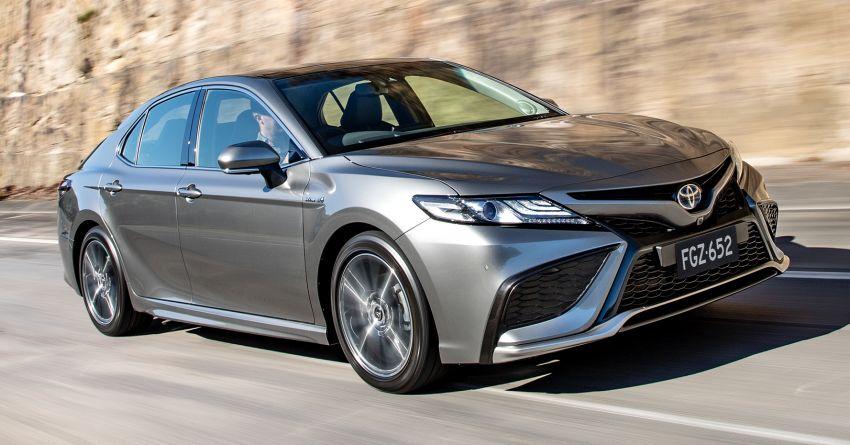 Toyota Camry 2021 nâng cấp ra mắt tại Australia, giá từ 23.920 USD 2021-toyota-camry-facelift-in-australia-1-850x445.jpg