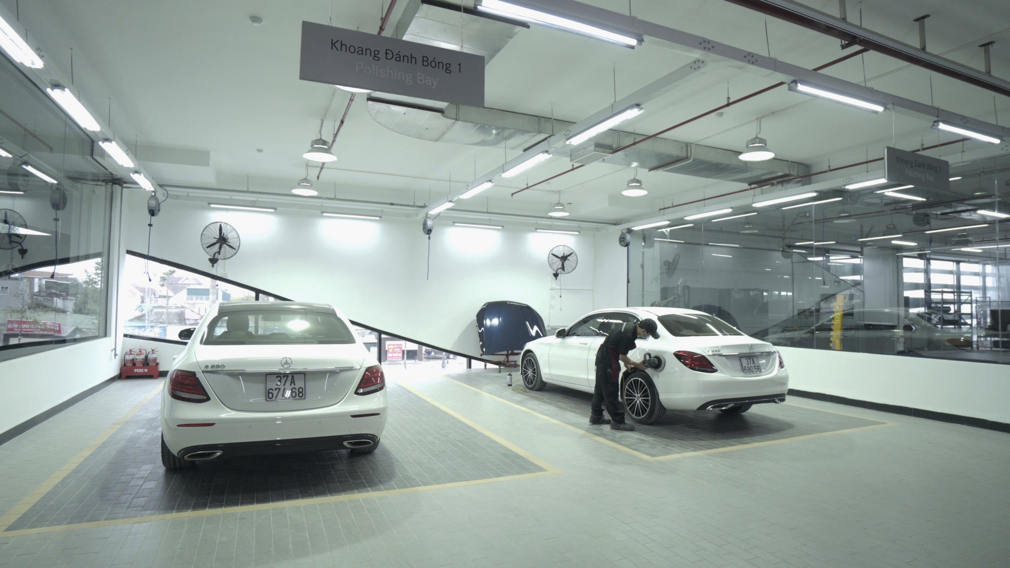 Mercedes-Benz mở rộng thị trường tại khu vực Bắc Trung Bộ mercedes-nghe-an-03.jpeg