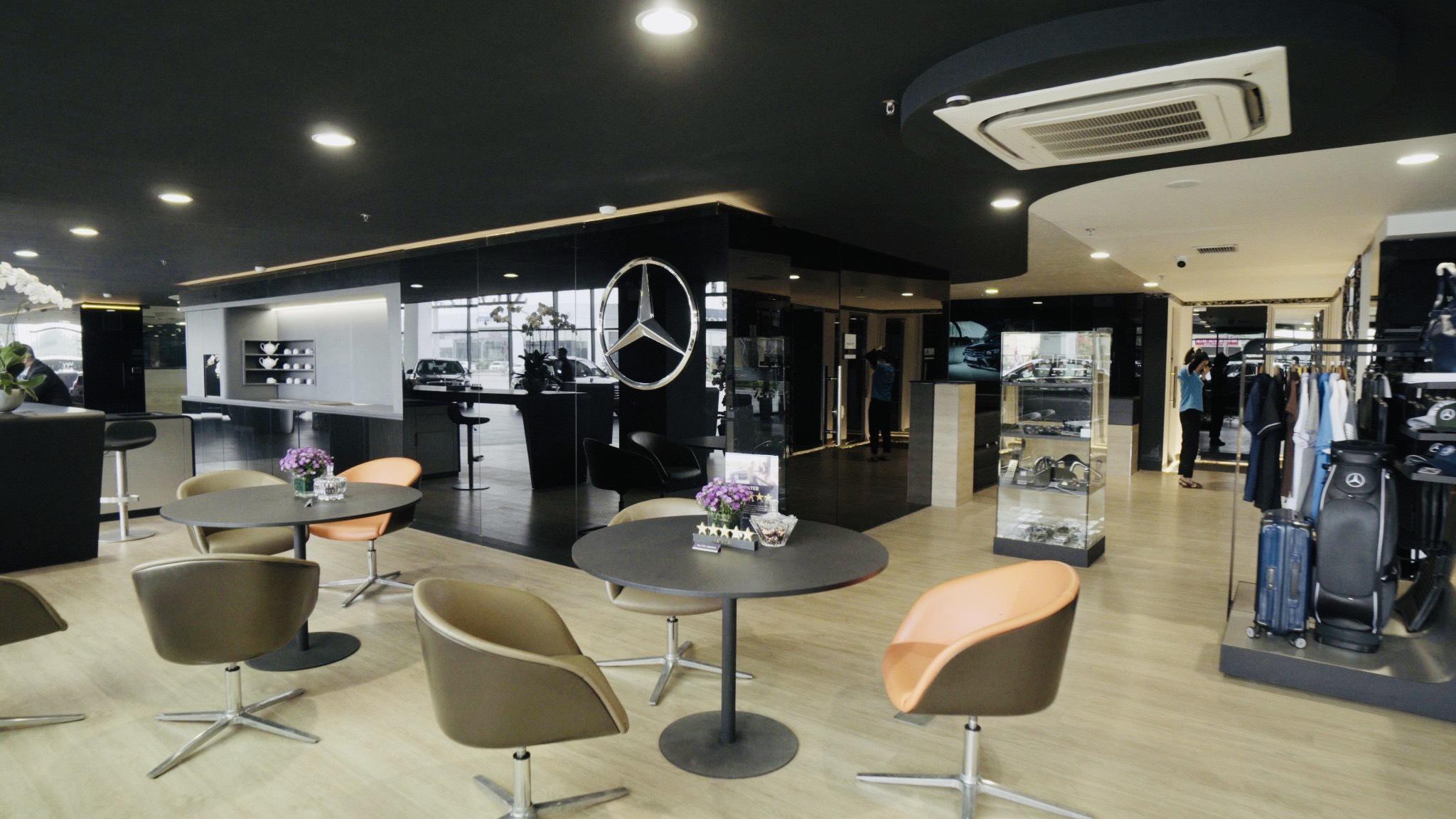 Mercedes-Benz mở rộng thị trường tại khu vực Bắc Trung Bộ mercedes-nghe-an-04.jpeg