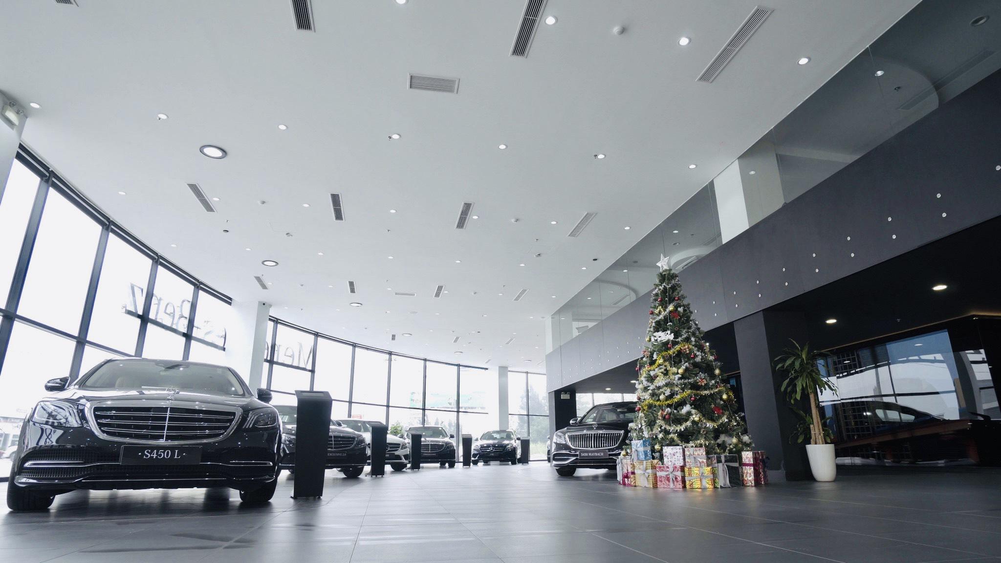 Mercedes-Benz mở rộng thị trường tại khu vực Bắc Trung Bộ mercedes-nghe-an-05.jpeg