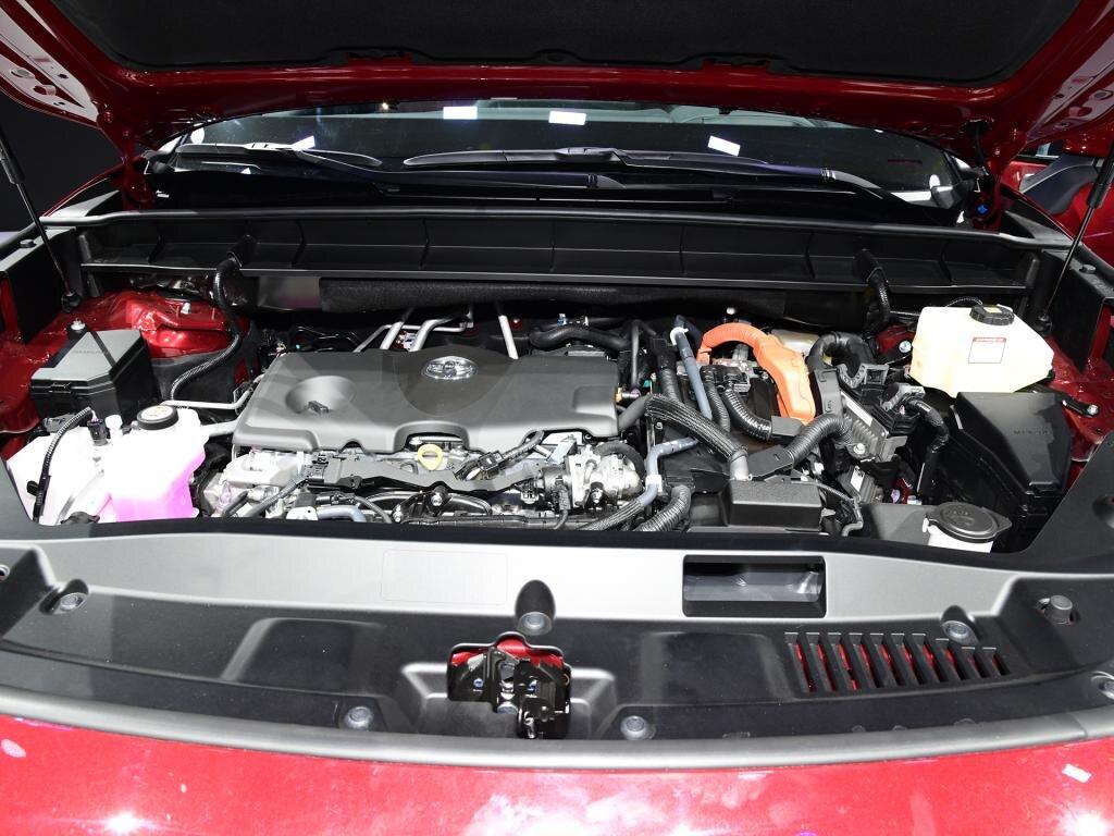 Cận cảnh Toyota Crown phiên bản SUV tại triển lãm Thượng Hải 2021 toyota-crown-kluger-11.jpg