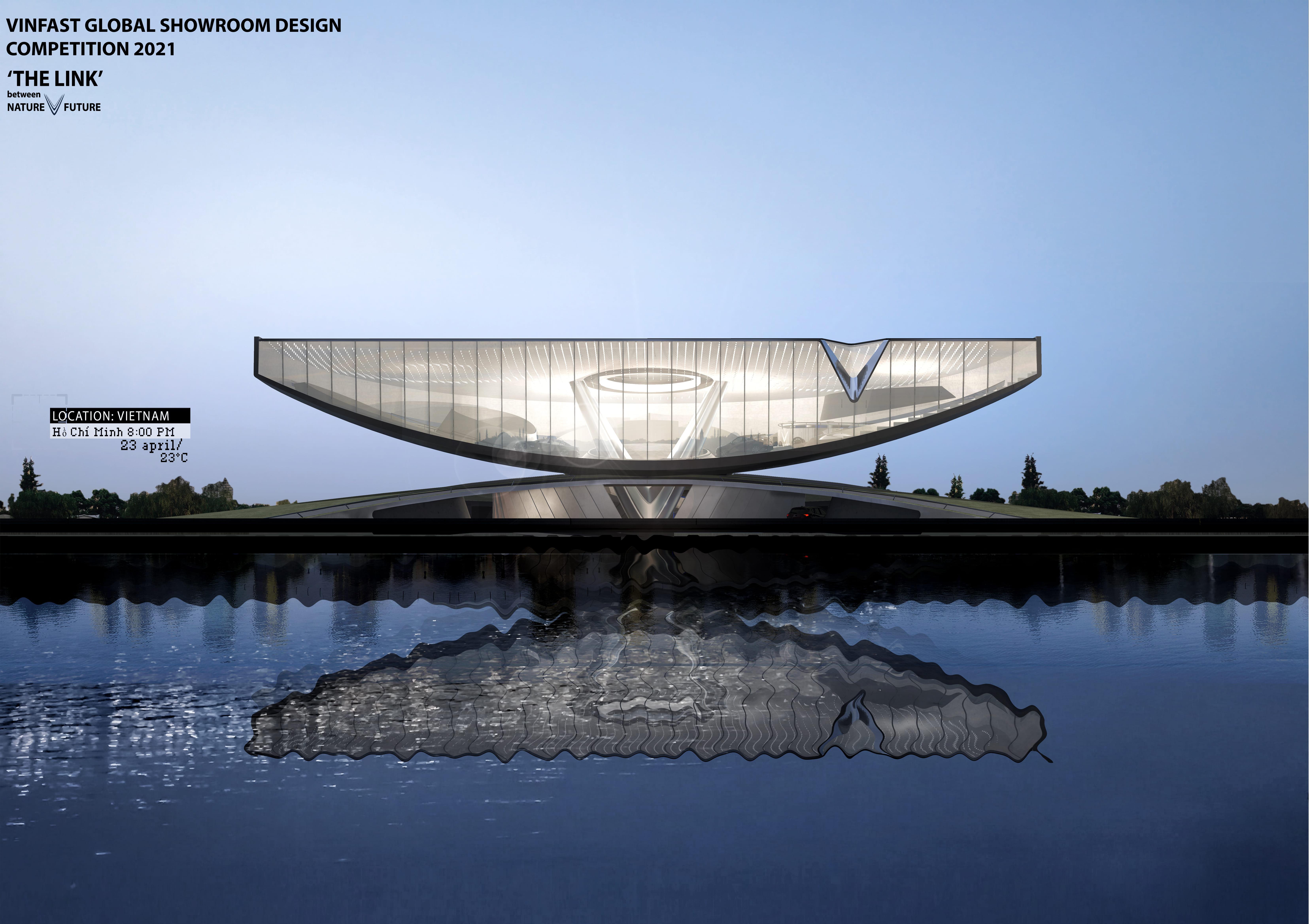 9 thiết kế showroom VinFast toàn cầu xuất sắc nhất arkinom-3.jpg