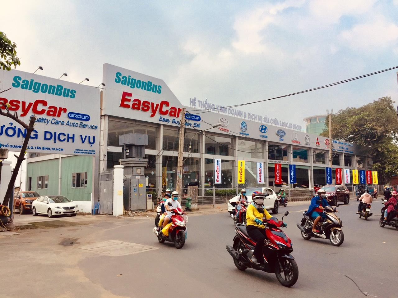 Ra mắt chuỗi hệ thống kinh doanh & dịch vụ sửa chữa xe qua sử dụng Easycar Group easycargroup-04.jpeg