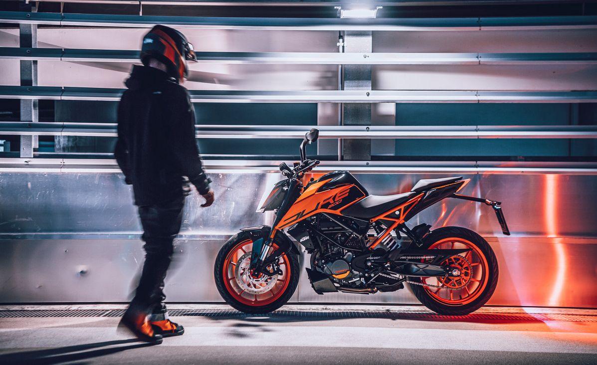 KTM Duke 200 2021 moi du kien duoc dua ve Viet Nam gia tu 99 trieu dong - 4