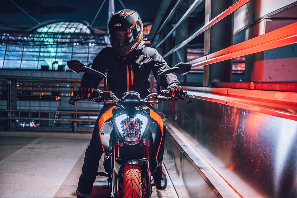 KTM Duke 200 2021 moi du kien duoc dua ve Viet Nam gia tu 99 trieu dong