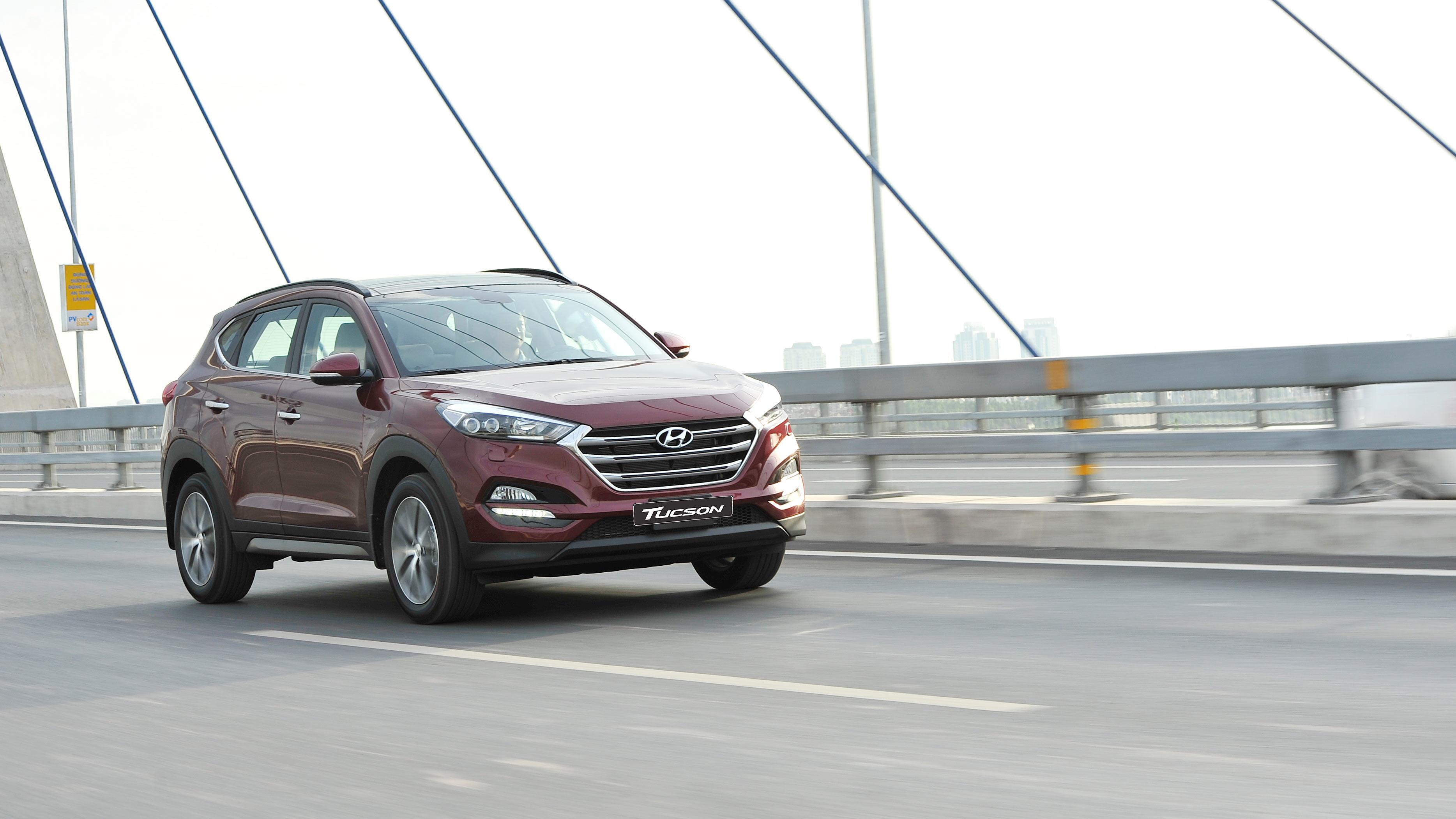Hyundai Thành Công triệu hồi Tucson tại Việt Nam hyundai-tucson.jpg