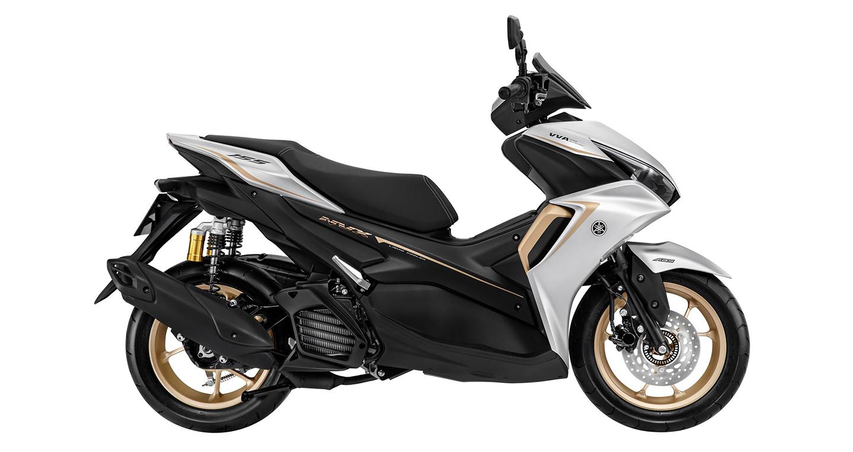 Yamaha NVX 155 VVA 2021 ra mắt, giá không đổi Yamaha NVX 155 VVA 2021 (10).jpg