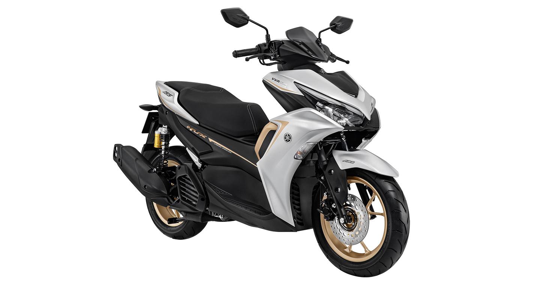 Yamaha NVX 155 VVA 2021 ra mắt, giá không đổi Yamaha NVX 155 VVA 2021 (11).jpg