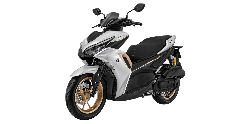 Yamaha NVX 155 VVA 2021 ra mắt, giá không đổi Yamaha NVX 155 VVA 2021 (13).jpg