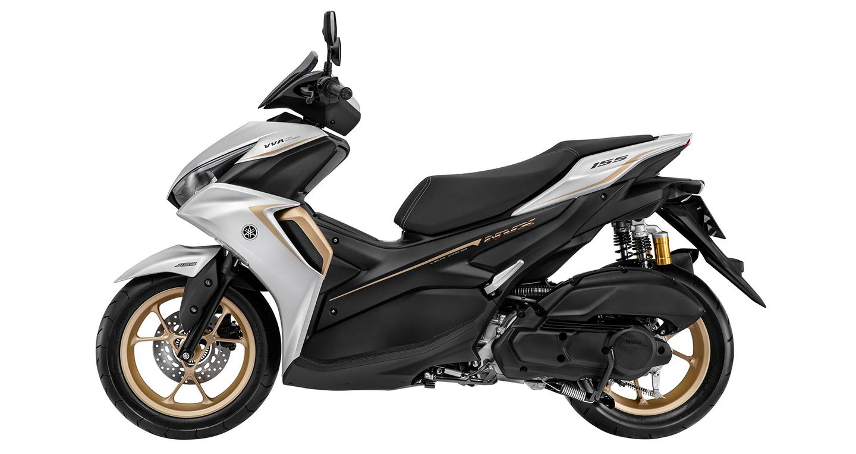 Yamaha NVX 155 VVA 2021 ra mắt, giá không đổi Yamaha NVX 155 VVA 2021 (14).jpg
