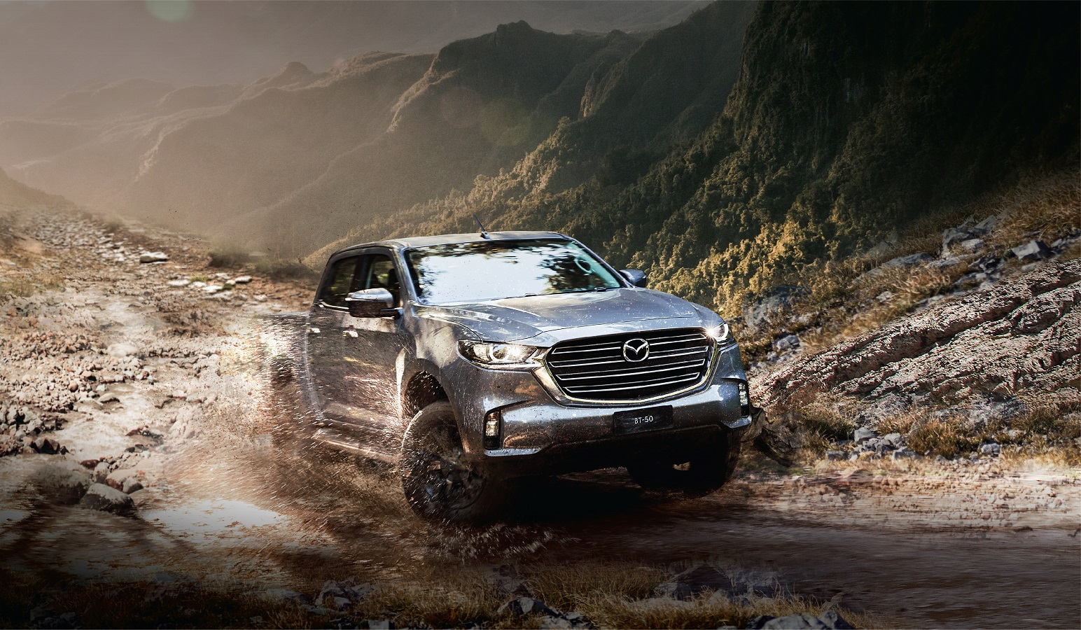 What's special about the new generation Mazda BT-50 coming to Vietnam?  mazda-bt-50-1.jpg