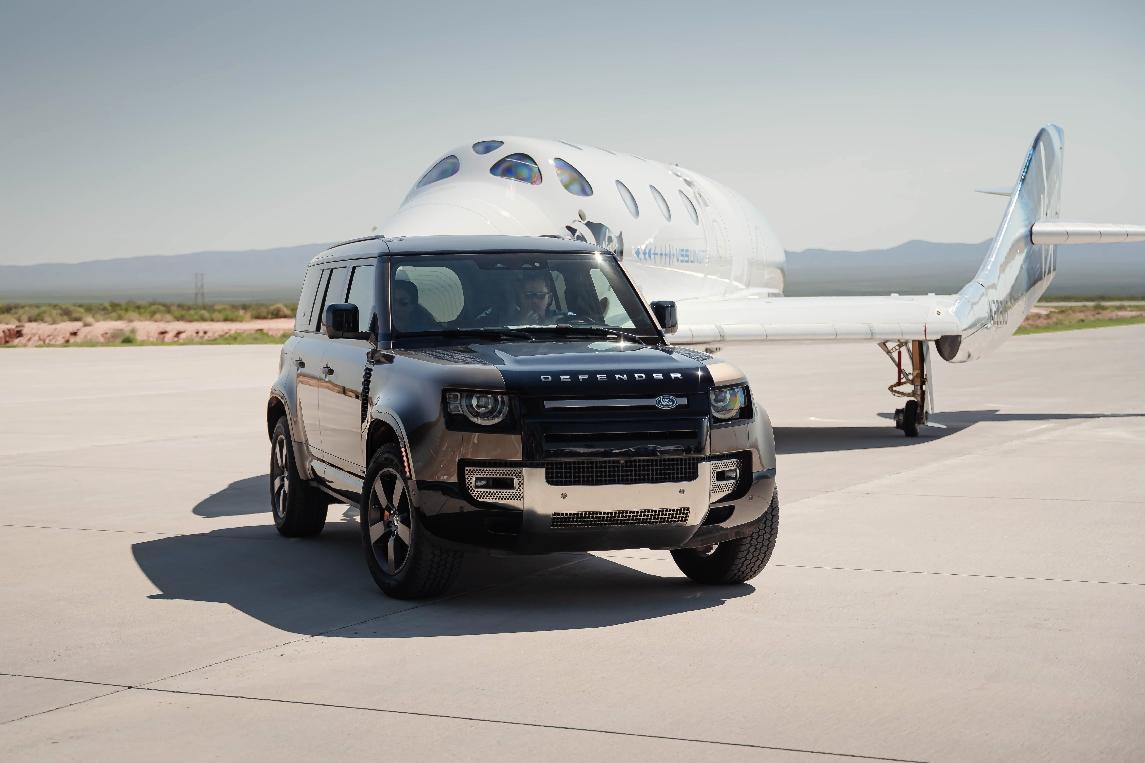 Land Rover hỗ trợ Virgin Galactic trong chuyến bay lên không gian đầu tiên Land Rover hỗ trợ Virgin Galactic trong chuyến bay lên không gian đầu tiên (2).jpg