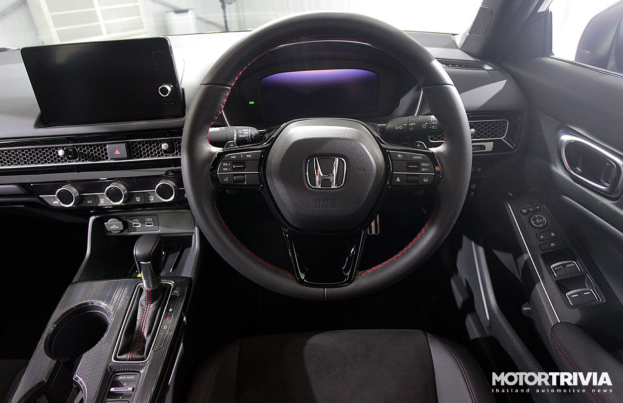Honda Civic 2022 ra mắt tại Thái Lan giá từ 29.110 USD, chờ ngày về Việt Nam 19-honda-civic-2021-thailand-motortrivia.jpeg