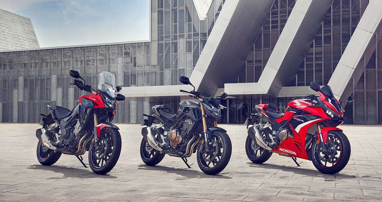 Bộ 3 xe mô tô phân khối lớn 500cc của Honda thêm loạt nâng cấp Honda CB500X, CB500F và CBR500R 2022.jpg