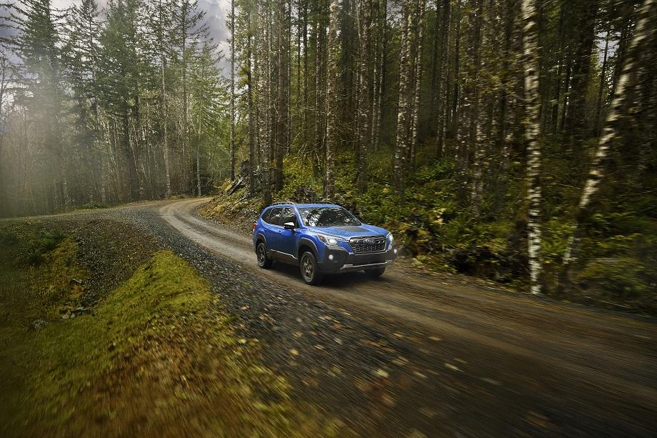 Subaru Forester 2022 ra mắt, bổ sung thêm phiên bản Wilderness mới 2022-subaru-forester-wilderness-19.jpg