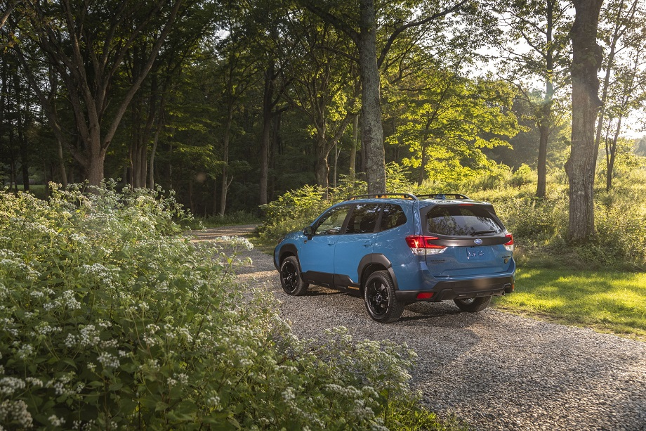 Subaru Forester 2022 ra mắt, bổ sung thêm phiên bản Wilderness mới 2022-subaru-forester-wilderness-3.jpg