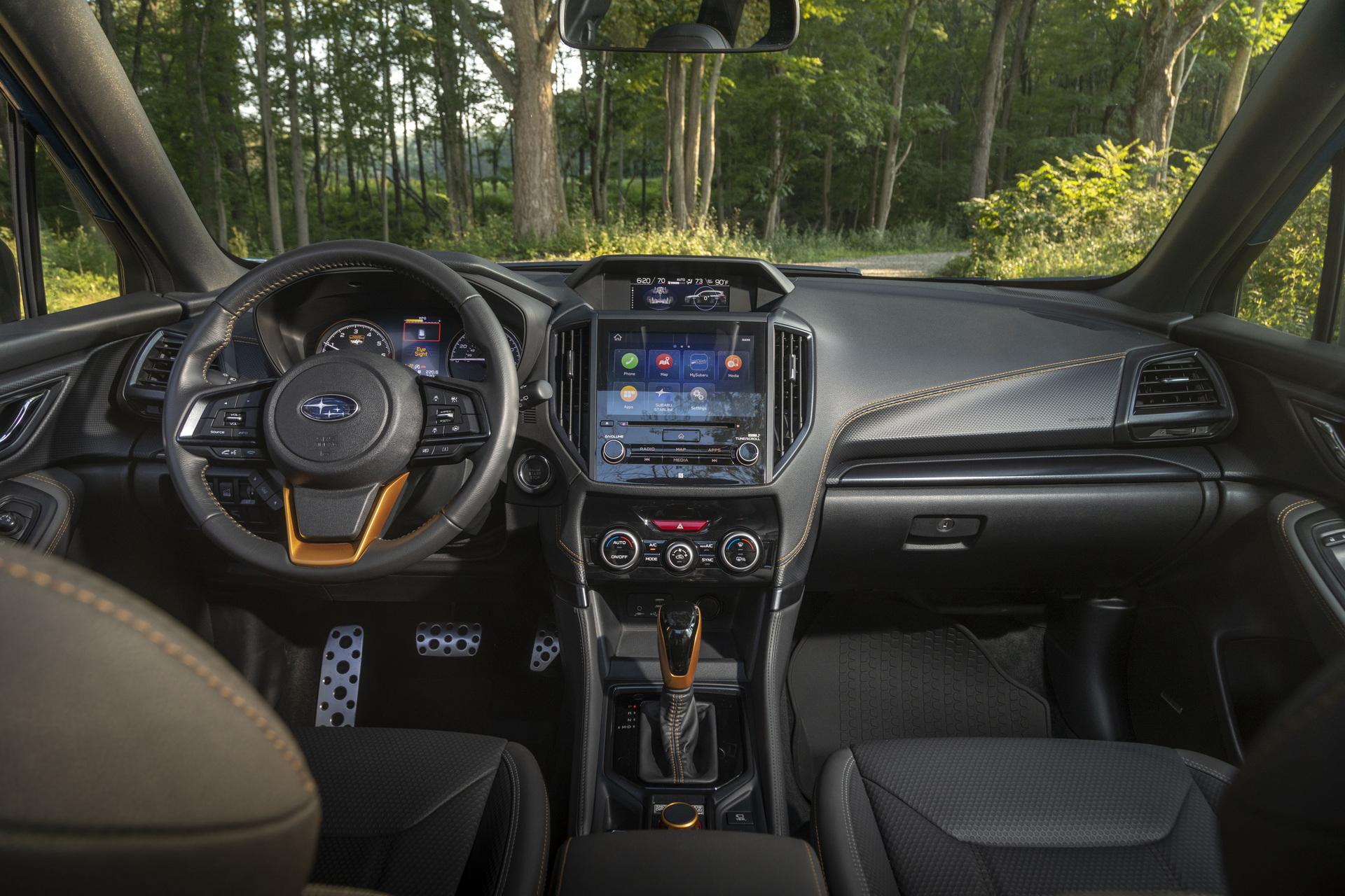 Subaru Forester 2022 ra mắt, bổ sung thêm phiên bản Wilderness mới 2022-subaru-forester-wilderness-7.jpg