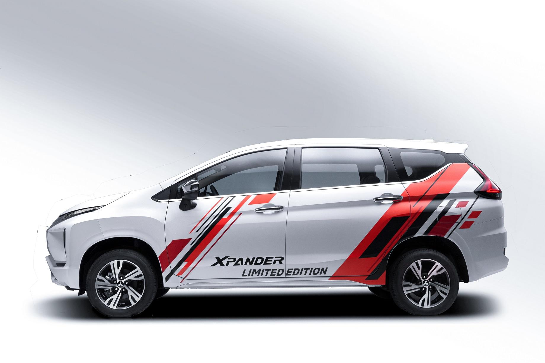Mitsubishi Xpander phiên bản đặc biệt ra mắt tại Việt Nam, giá 630 triệu đồng xpander-sam-ngoai-that-017.jpg