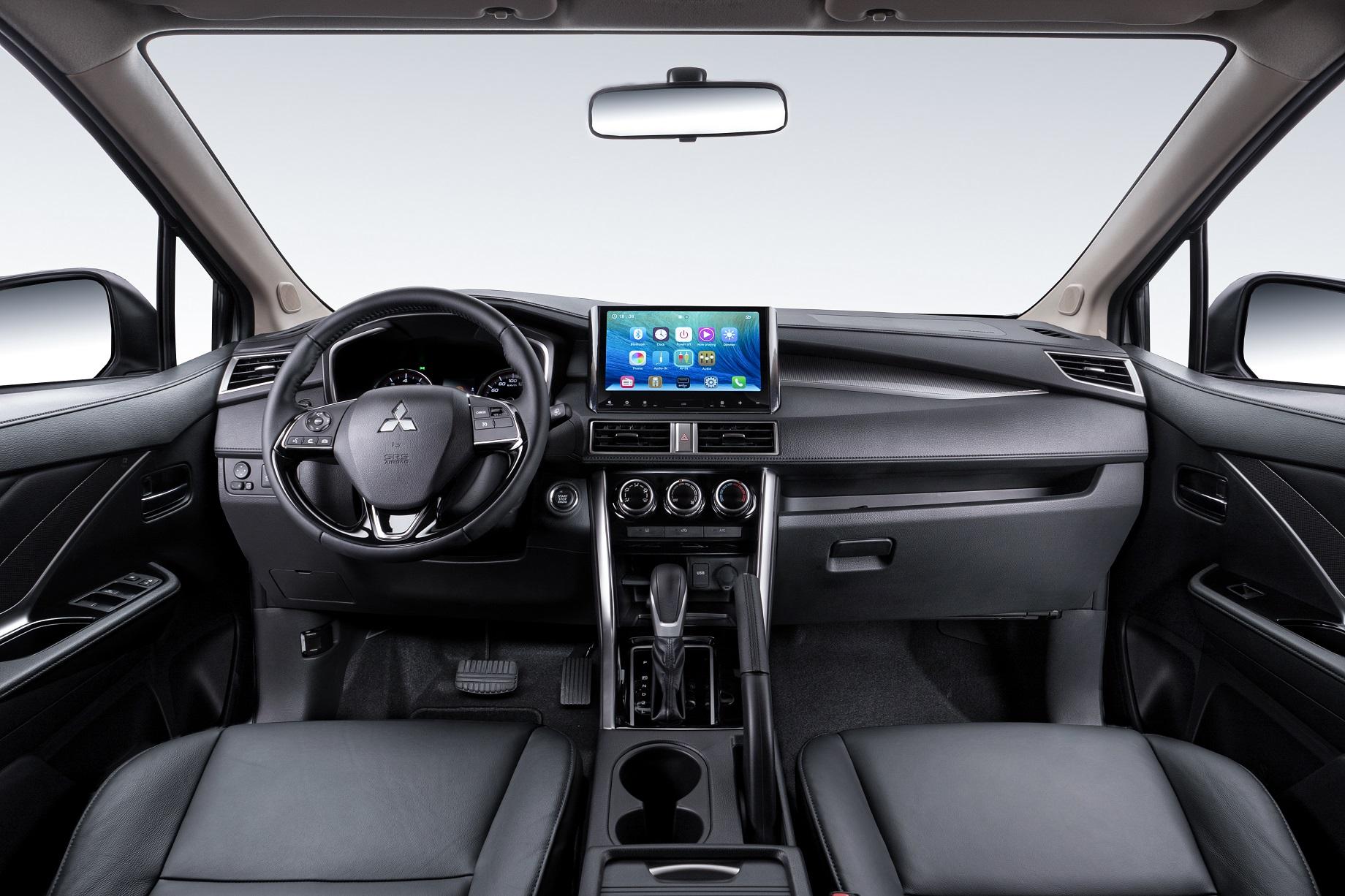 Mitsubishi Xpander phiên bản đặc biệt ra mắt tại Việt Nam, giá 630 triệu đồng xpander-sam-noi-that-01.jpg