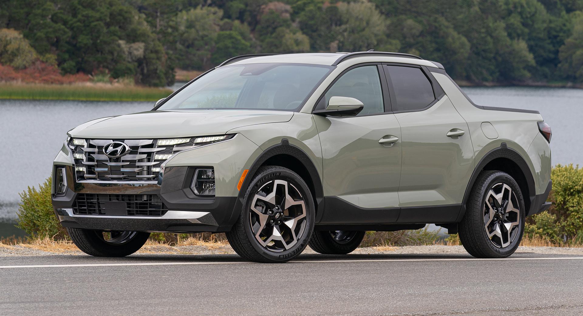 Hyundai Santa Cruz vượt Chevrolet Corvette trở thành mẫu xe mới bán nhanh nhất tại Mỹ hyundai-santa-cruz-2.jpg