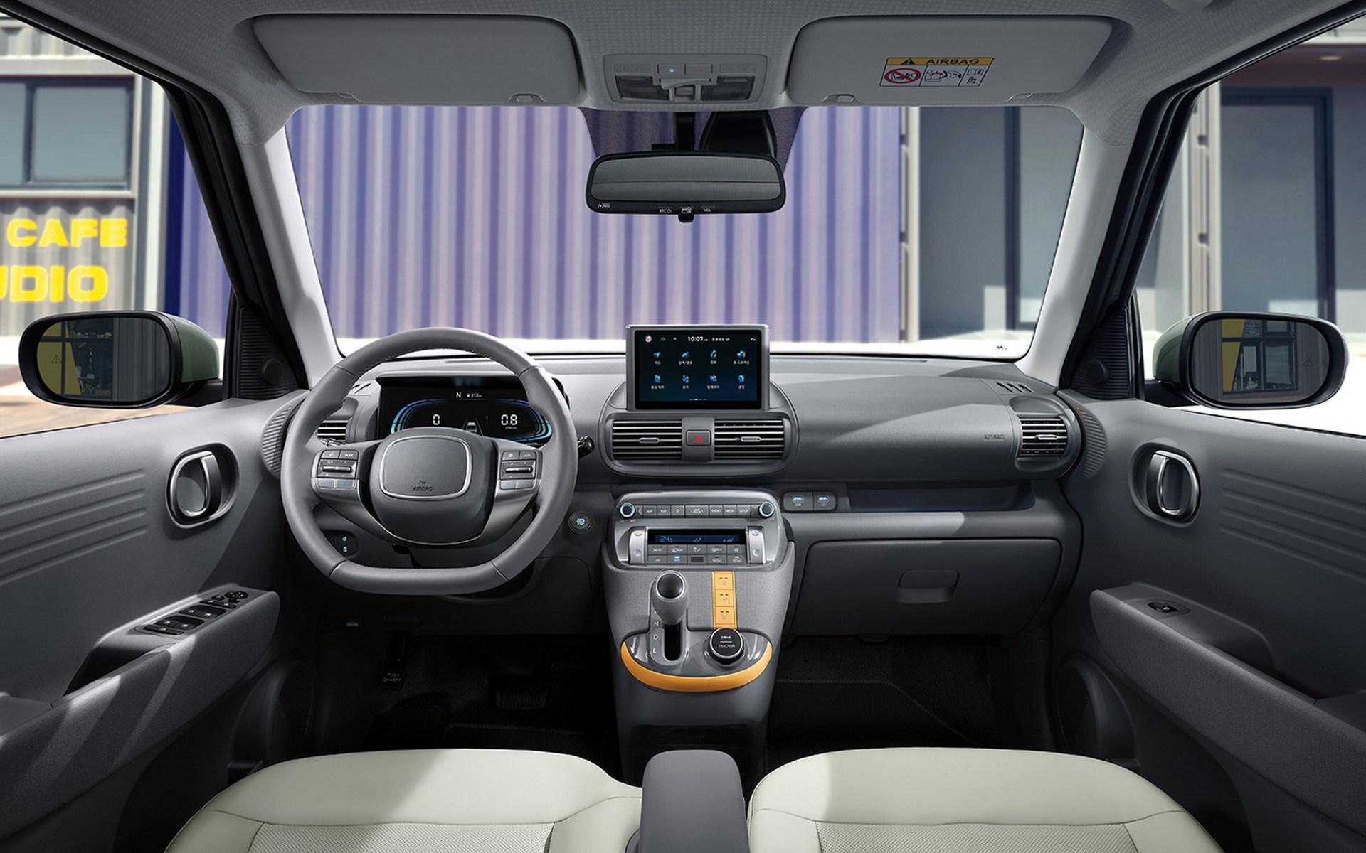 Hyundai Casper nhận được gần 19.000 đơn đặt hàng trong ngày đầu mở bán hyundai-casper-interior-1.jpg