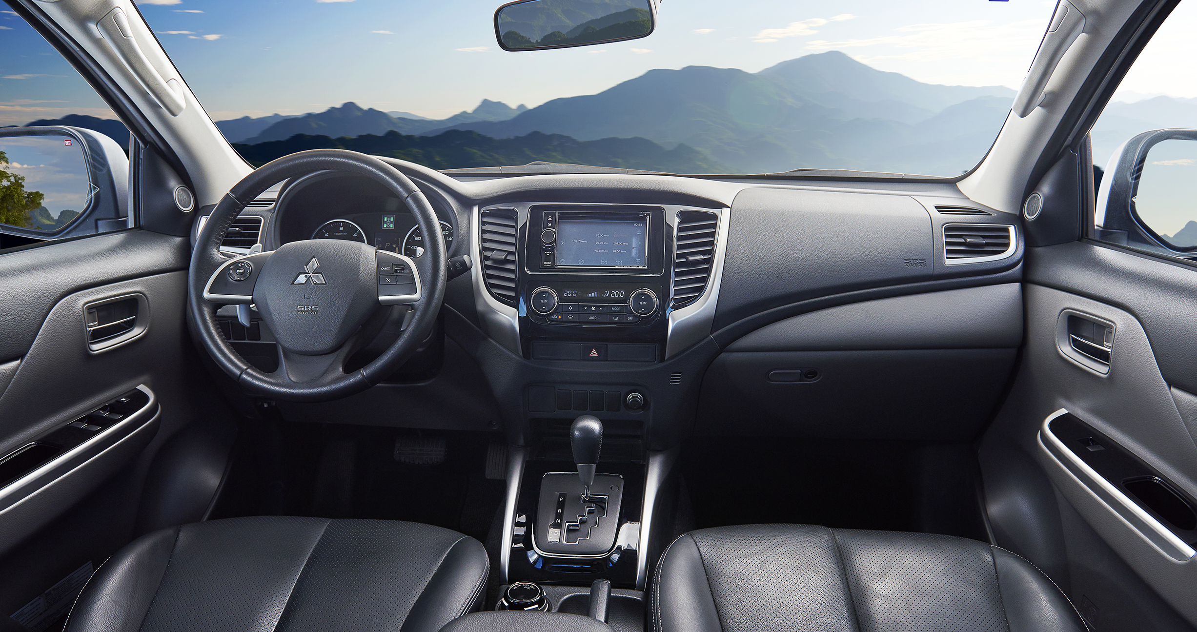 "Mitsubishi Triton – Trở lại thời ""vàng son"""