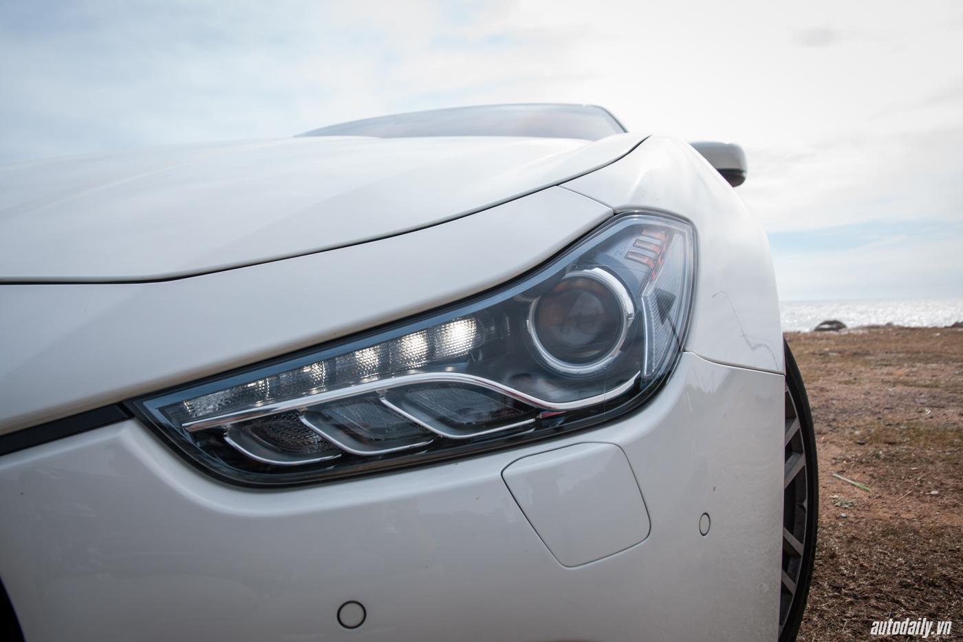 Chi tiết Maserati Ghibli S