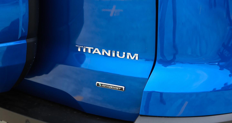 Ảnh chi tiết Ford EcoSport 2018