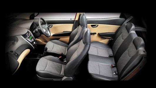 Hyundai Eon VS Kia Morning - Thị hiếu xe cỡ nhỏ - 3