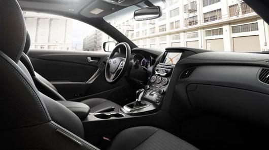 Hyundai Genesis Coupe 2013 – Thách thức thực sự - 3